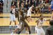 Westtown's Ochefu in the FSL championship game last Friday