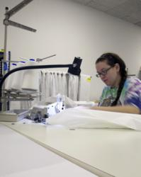 AchooAllergy.com manufactures bedding in-house