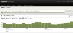 Monitor Big Data with Splunk