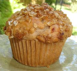 Gluten-Free Muffins from Carol Fenster