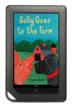 Trajectory, Inc. eBook - Sally Goes to the Farm - NOOK BOOK
