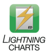 Lightning Charts ED software