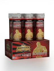 Weight Gainer by Bill Kazmaier and Protica Research