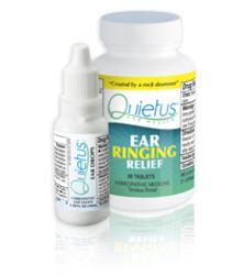 Quietus review