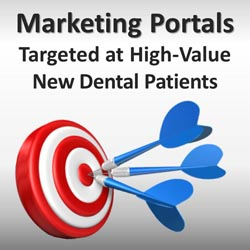 Targeted Dentist Websites