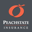 Peachstate Insurance Logo