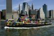 Portraits of Hope -- Chelsea Piers Tugboat, NYC