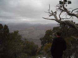 Lucas Smith on a B2B outdoor adventure