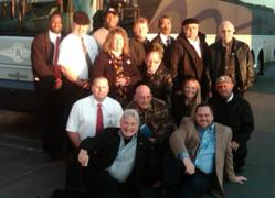 Ryan S Express Transportation Motor Coach Drivers Receive Training And Certification From