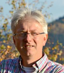 Bernd Wild, board member of the PDF Association
