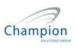Champion Solutions Group