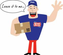 ipostparcels Pete