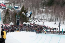 The 29th US Open at Stratton, Photo by Hubert Schriebl