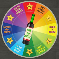 spin the bottle online