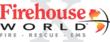 FireHouse World 2012 Logo