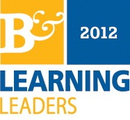 Knowledge Advisors, winner of a 2012 Learning Leaders Award from Bersin & Associates.