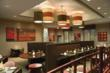 Allgauer's Restaurant at the DoubleTree by Hilton Chicago-Alsip