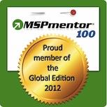 2012 MSP Mentor 100