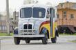 1949 Divco Milk Truck (Lot S125)