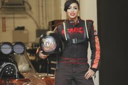 Nicole Lyons NHRA Driver