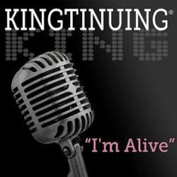 Kingtinuing: I'm Alive!  - Elvis Presley music by Ron Jesse