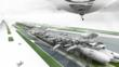 Second Place, Airport of the Future