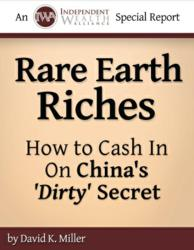 Rare Earth Riches AbsoluteWealth.com