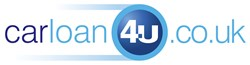 Car Loan 4U car finance logo