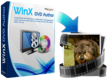 WinX DVD Author - Free DVD Burning and Creating Software