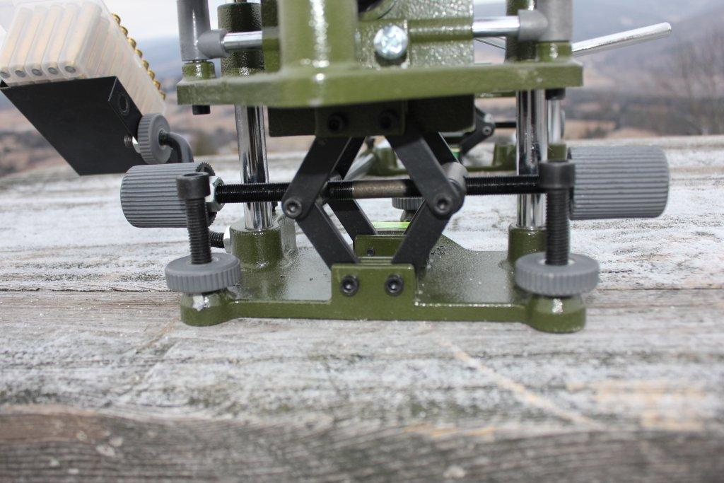Hyskore 174 Introduces The Bench Beast Precision Long Range