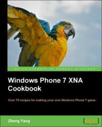 Windows Phone 7 XNA Cookbook book