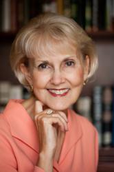 Novelist Susan Vreeland visits SLCL