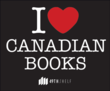 Spread the Word about Canadian Books. Discover them on 49thShelf.com