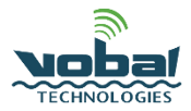 Vobal Technologies logo