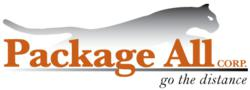 Package All Corp logo