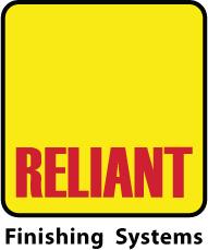 Reliant Finishing Systems' Logo