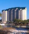 Bel-Mac Roofing, Inc. was awarded first place in the Steep Slope category for their work on Grand Harbor Condominium in Destin, FL.