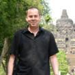 Jonathan Hopfner, author of Moon Seoul