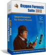 Updated Oxygen Forensic Suite 2012 Introduces Geo Timeline, Recovers...