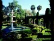 The Cummer Museum of Art & Gardens features historic gardens overlooking the St. Johns River