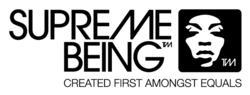 SupremeBeing logo