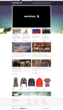 Image of SupremeBeing homepage
