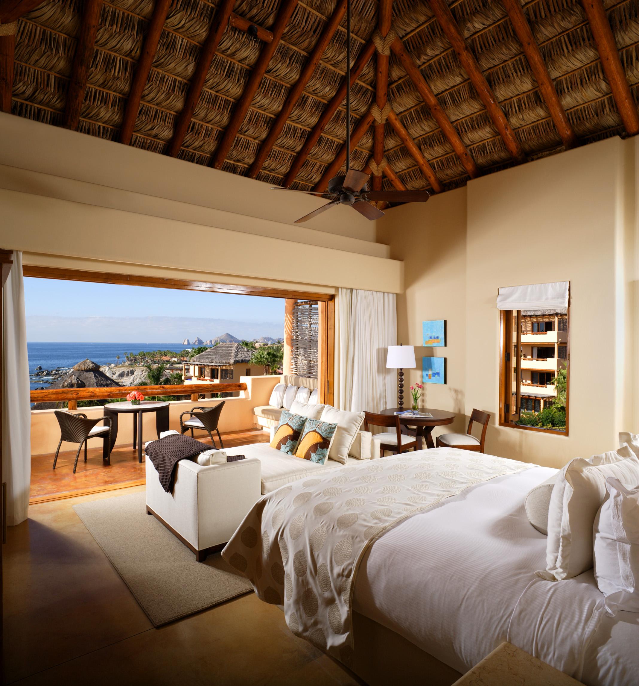 Luxury Resorts: Esperanza, An Auberge Resort Heats Up Its Meeting And