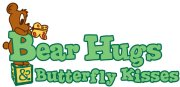 Discover Bear Hugs and Butterfly Kisses