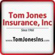 Tom Jones Insurance's Website Now Provides Assistance to Consumers...
