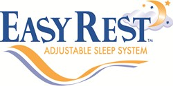 Easy Rest Adjustable Bed Full Logo