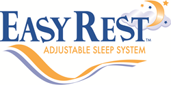 Easy Rest Full Logo, company being awarded Diamond certification for low level of Easy Rest bed complaints.