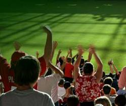 Superbreak Announce Sporting Events for 2012