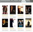 Filmbuffet makes it easy to keep track of movies watched