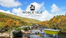 Noble Isle, Luxury Bath Products